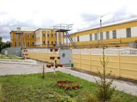 [В Татарстане расследуют] смерть заключенного от туберкулеза