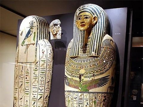 Древние египтяне вполне могли быть толстыми и ленивыми