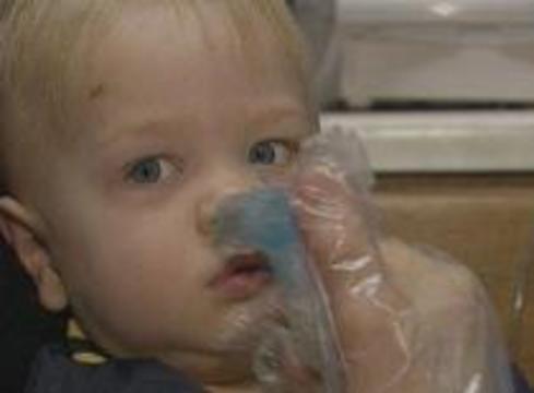 Бронхиальной астмы становится все меньше