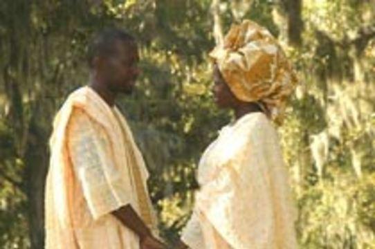 В Нигерии пропагандируются [браки между ВИЧ-инфицированными]