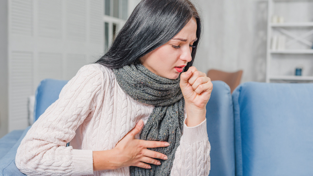 Перенесенная в прошлом пневмония увеличивает риск смерти от COVID-19