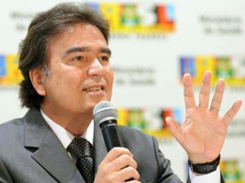 Министр здравоохранения Бразилии [посоветовал чаще заниматься сексом]