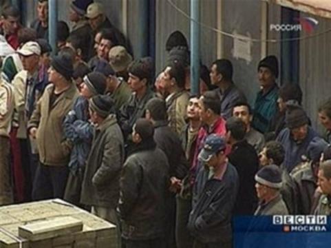 За год в России нашли более 2,5 тысяч [больных туберкулезом мигрантов]