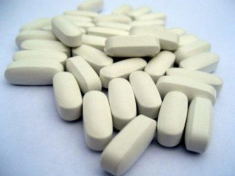 Лекарства с кодеином будут отпускать без рецепта [до ноября]