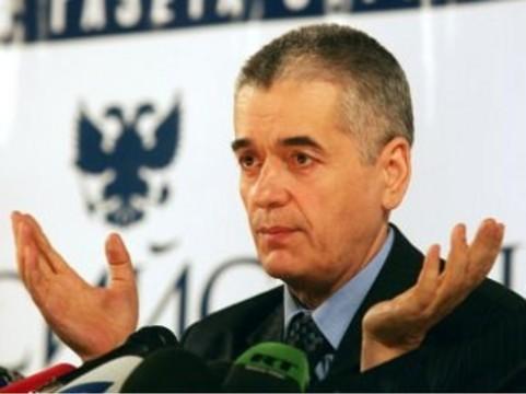Онищенко попросил Китай [поделиться птичьим гриппом]