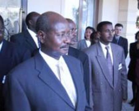 В Африке собираются законодательно запретить обрезание
