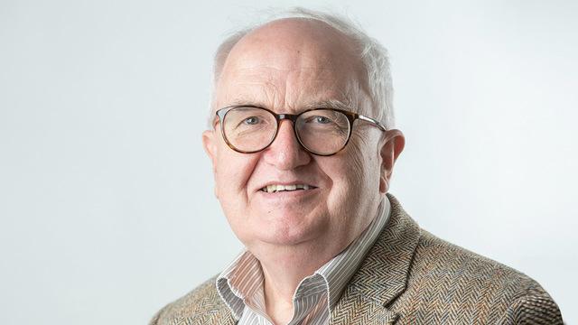 Пандемия COVID-19 должна кардинально изменить современную медицину — профессор Ричард Леман