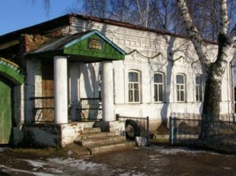 В Свердловской области [сократят площади неэффективных больниц]