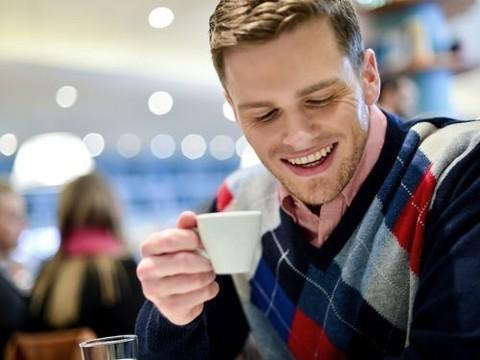 Кофеин уменьшает вероятность развития импотенции