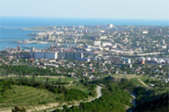 В Новороссийске построят [пляж для инвалидов]