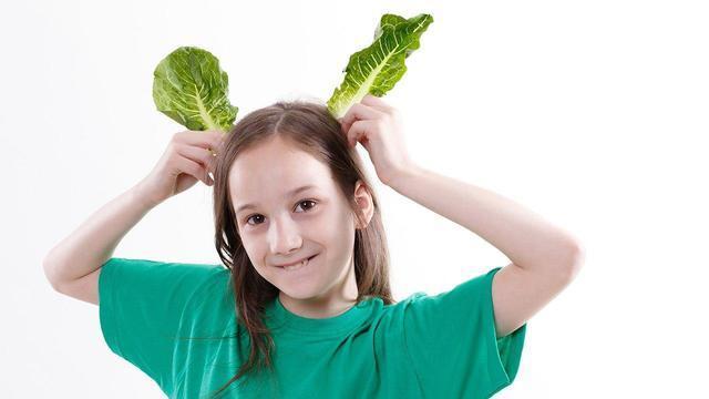 Нормальный вес и интроверсия. Ученые решили определить общие черты вегетарианцев