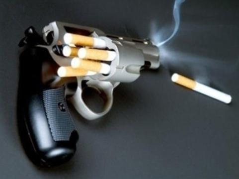 Закону об ограничении курения [предсказали сложности в Думе]