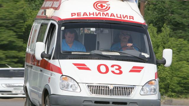 Московская мэрия: стационары и службы скорой помощи работают на пределе