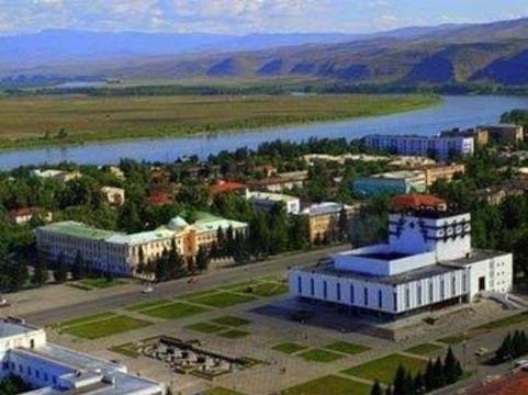 В Кызыле детей с ОРВИ и больных со сниженным иммунитетом [объединили в одной больнице]