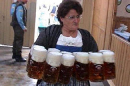 В пиве найден компонент, [защищающий от рака простаты]