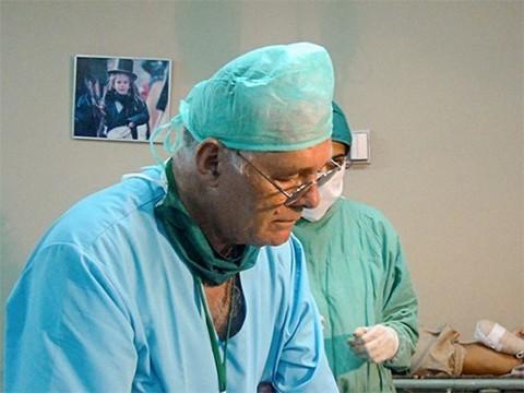 «Платная медицина не спасет здравоохранение»