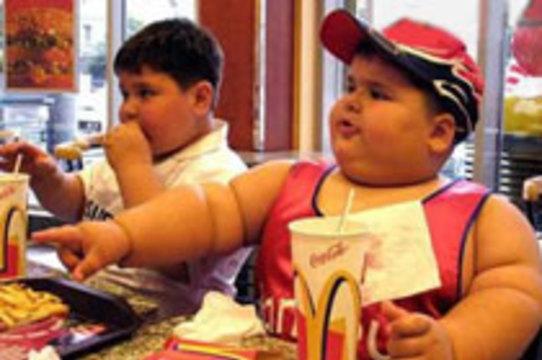 Избыточным весом или ожирением страдает [каждый пятый взрослый китаец]