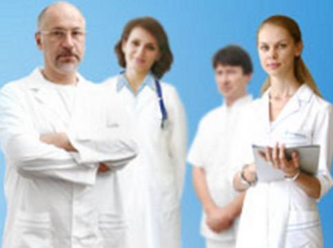 Латвийские семейные врачи [собираются выйти на улицы]