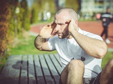 Интенсивные занятия физкультурой после 40 могут сократить риск смерти почти в двое