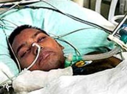 Индиец умер, не успев пожертвовать свои органы