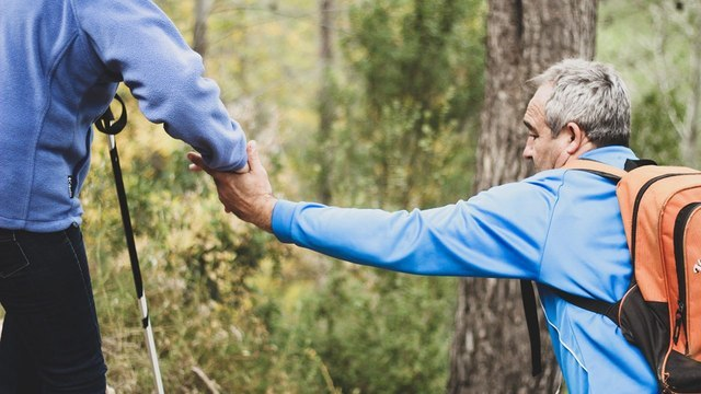 Врач и марафонец Евгений Суборов напомнил, как защитить сердце при ИБС