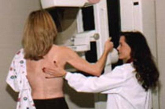 Отказавшись от гормонов, [американки стали реже болеть раком груди]