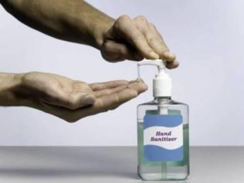ВОЗ призвала работников больниц [чаще мыть руки]
