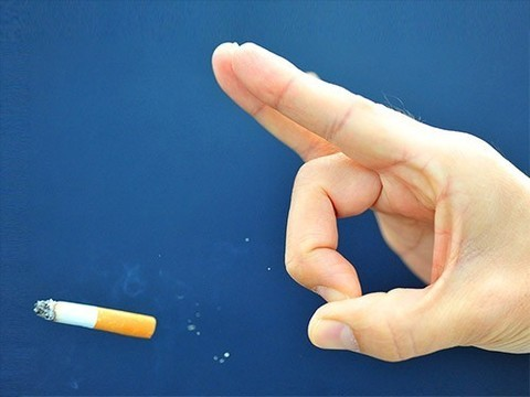 Бросать курить полезно в любом возрасте. Ученые открыли механизм самовосстановления легких