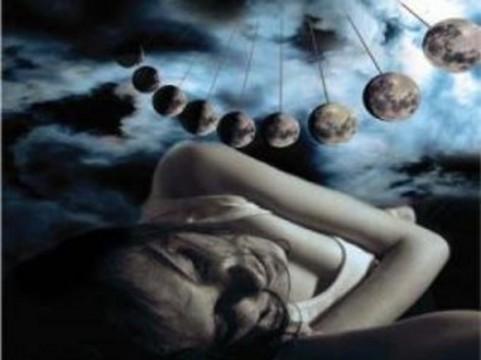 Плохой сон в полнолуние [впервые научно подтвержден]