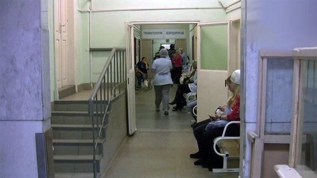 Анализ на COVID-19 станет обязательным при плановой госпитализации — ФОМС