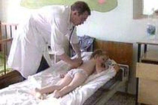 В Нижнем Новгороде 70 человек [госпитализированы с менингитом]
