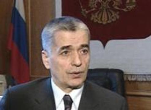 Главный санитарный врач РФ: В России более 300 тысяч ВИЧ-инфицированных