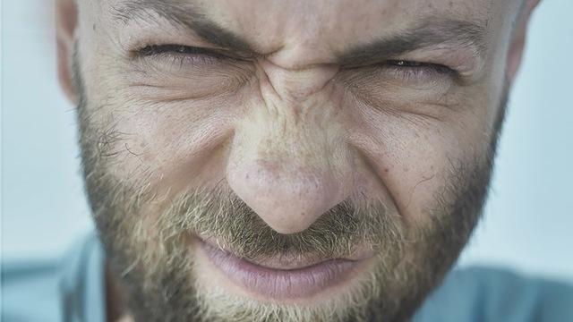 Ученые нашли вероятную причину нарушения обоняния при COVID-19
