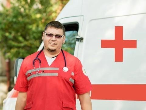 В России отмечается день работника «скорой помощи»