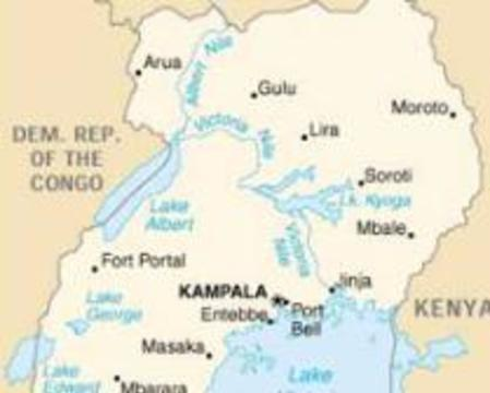 Вакцину от СПИДа сделают в Уганде