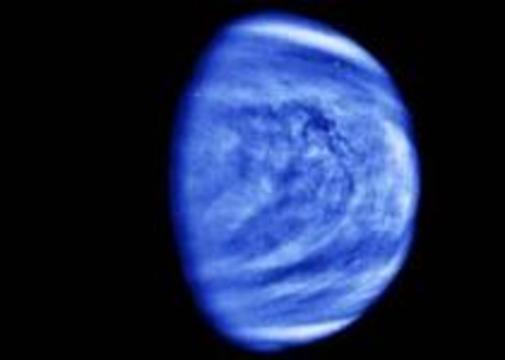 Наблюдая за прохождением Венеры, можно потерять зрение