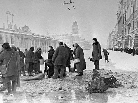 Гены помогли ленинградцам пережить блокаду: исследование российского генетика в Science