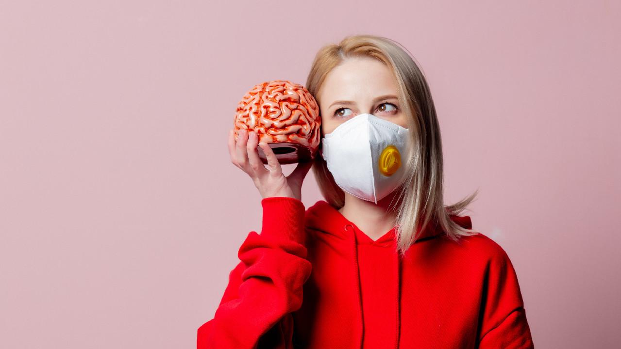 Коронавирус может вызывать неврологические нарушения не заражая клетки мозга