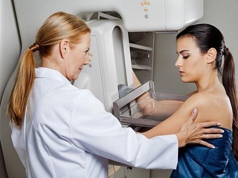 Маммография не снижает смертность от рака молочной железы