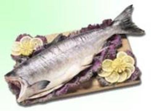 Запеченая рыба помогает предотвратить аритмию