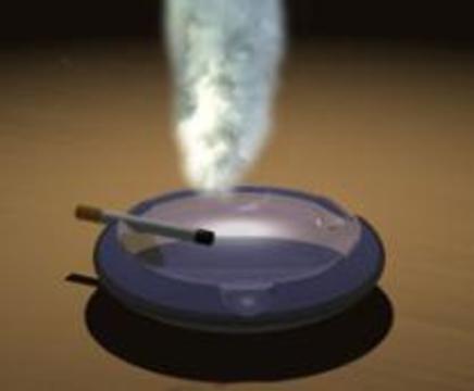 Табачные компании переоценили вред пассивного курения