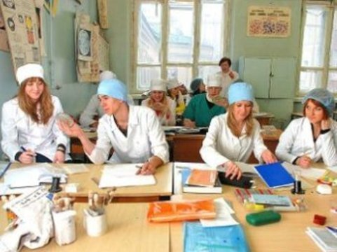 Модернизацию медицинского образования [поручили межведомственной рабочей группе]