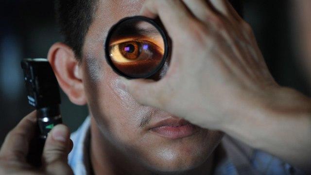 Рынок офтальмологической помощи в РФ обрушился из-за пандемии и просит господдержку