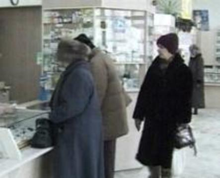 В Саратове зарегистрирован первый случай смерти от гриппа