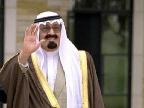 Король Саудовской Аравии [помиловал двух египетских врачей]