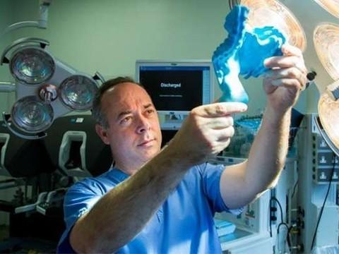 Ирландский профессор открыл новый орган в теле человека