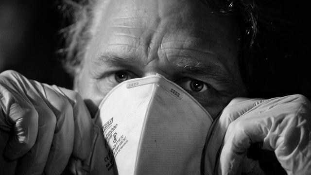 Пожилые люди склонны недооценивать опасность пневмонии - исследование