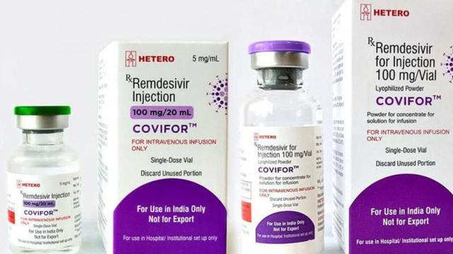 Ремдесивир не снижает риск смерти пациентов с COVID-19 - крупнейшее исследование