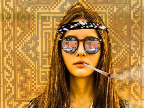После легализации подростки чаще обращаются к врачу по поводу марихуаны