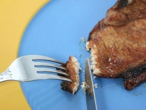 Снизить риск развития метаболического синдрома поможет тщательное пережевывание пищи